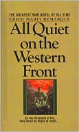 mental abuse in maria remarques all quiet on the western front How was erich maria remarque's novel all quiet on the western front different from most earlier stories mental stress during the all quiet on the western.