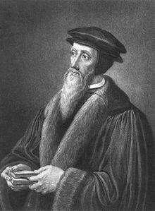 the implications of calvinism essay The other side of calvinism is a detailed historical examination and critical biblical analysis of the philosophical speculations and theological implications of.