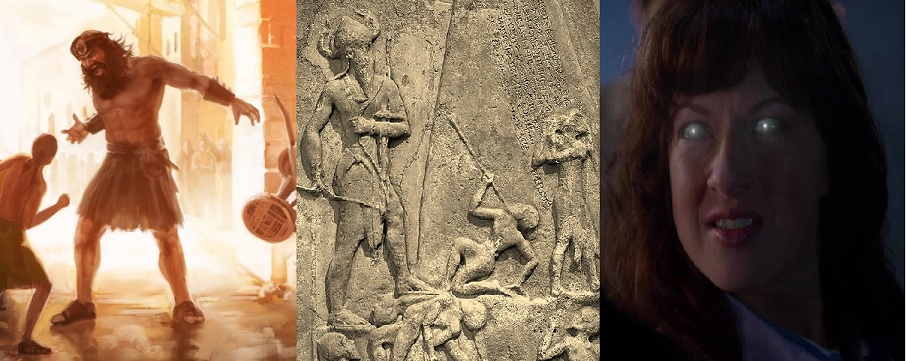 Who Are The Nephilim (Genesis 6:1-4)?
